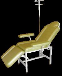 Кресло для длительных вливаний
