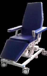Кресло донорское-диализное