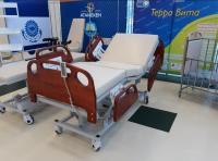 Кровать с электроприводом