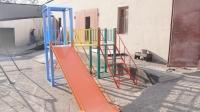 Площадка детская игровая