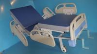 Кровать медицинская 4-х секционная