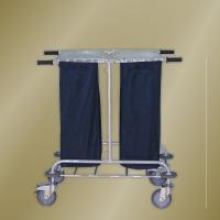 Тележка для перевозки грязного белья ТПГБ
