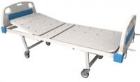 Кровать медицинская  2х секционная