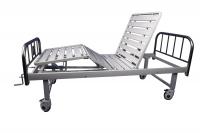 Кровать медицинская функциональная 4х секционная